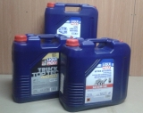 10. Моторные масла для грузовой автомобильной и строительной техники