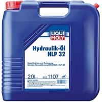 1107 Минеральное гидравлическое масло Hydraulikoil HLP 32 20 л