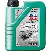 1279 НС-синтетическое моторное масло для зимней садовой техники 1 л