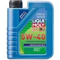 1346 HC-синтетическое моторное масло Leichtlauf HС 7 5W-40 1 л