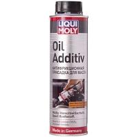 1998 Антифрикционная присадка с дисульфидом молибдена в моторное масло Oil Additiv 0.3 л