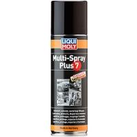 3304 Мультиспрей 7 в одном Multi-Spray Plus 7 0.3 л