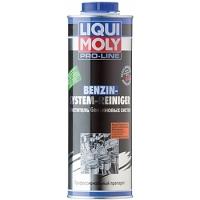 3941 Очиститель бензиновых систем Benzin System Intensiv Reiniger 1 л