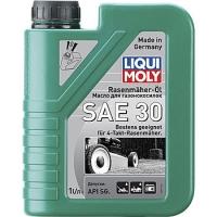 3991 Минеральное моторное масло для газонокосилок Rasenmaher-Oil 30 1 л