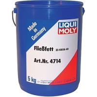 4714 Жидкая консистентная смазка для центральных систем Fliessfett ZS KOOK-40 5 л