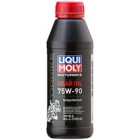 7589 Синтетическое трансмиссионное масло для мотоциклов Motorrad Gear Oil 75W-90 0.5 л