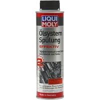 7591 Эффективный очиститель масляной системы Oilsystem Spulung Effektiv 0.3 л