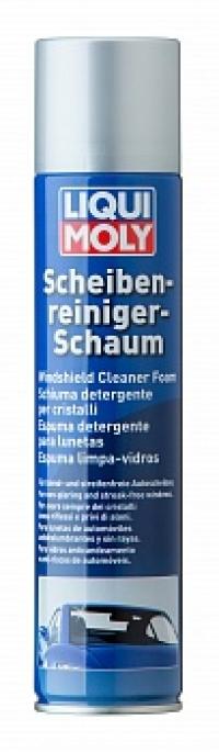 7602 Пена для очистки стекол Scheiben-Reiniger-Schaum 0.3 л