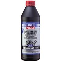 4421/8038 Синтетическое трансмиссионное масло Vollsynthetisches Hypoid-Getriebeoil (GL-5) LS 75W-140 1 л