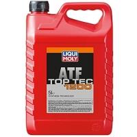 3682/8040 НС-синтетическое трансмиссионное масло для АКПП Top Tec ATF 1200 5 л