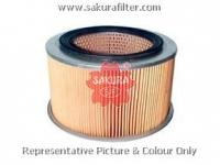 A1008 (A1190) Фильтр воздушный