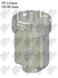 FS6301 Фильтр топливный