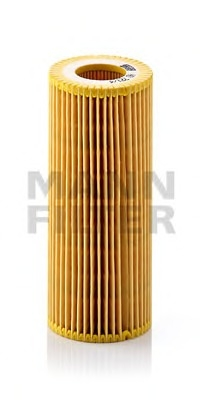 HU721/4x (OX173/3D) Фильтр масляный