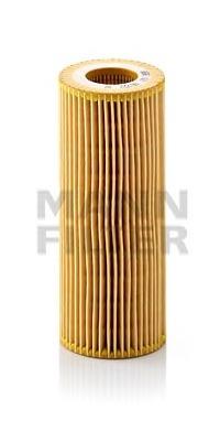 HU722X (OX381D) Фильтр масляный