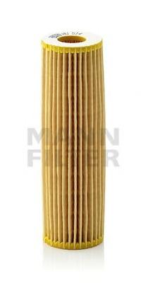 HU514x (OX183/1D) Фильтр масляный