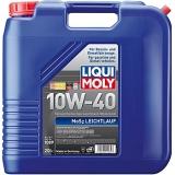 1089 Полусинтетическое моторное масло MoS2 Leichtlauf 10W-40 20 л