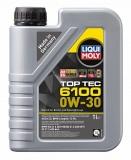 20777 НС-синтетическое моторное масло Top Tec 6100 0W-30 1 л