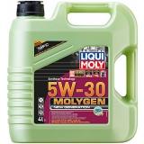 21225 НС-синтетическое моторное масло Molygen New Generation DPF 5W-30 4 л
