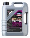 3729/2378 НС-синтетическое моторное масло Top Tec 4500 5W-30 5 л