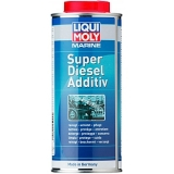 25007 Присадка супер-дизель Marine Super Diesel Additive 1 л