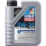 2852 Синтетическое моторное масло Special Tec V 0W-30 1 л