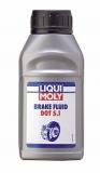 3092/8061 Тормозная жидкость Brake Fluid DOT 5.1 0.25 л