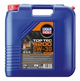 3708 НС-синтетическое моторное масло Top Tec 4200 5W-30 20 л