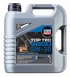 3763 НС-синтетическое моторное масло Top Tec 4600 5W-30 4 л
