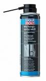 3953 Грязеотталкивающая белая смазка Wartungs-Spray weiss  0.25 л