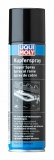 3970 Медный спрей для тормозных колодок Kupfer-Spray 0.25 л