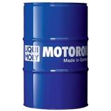 4744 НС-синтетическое моторное масло LKW-Leichtlauf-Motoroil Basic 10W-40 60 л
