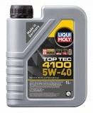 7500 НС-синтетическое моторное масло Top Tec 4100 5W-40 1 л