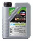 7620 НС-синтетическое моторное масло Special Tec AA 5W-20 1 л