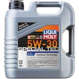 7654 НС-синтетическое моторное масло Special Tec LL 5W-30 4 л