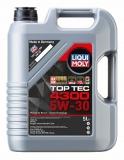 3741/8031 НС-синтетическое моторное масло Top Tec 4300 5W-30 5 л