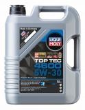 3756/8033 НС-синтетическое моторное масло Top Tec 4600 5W-30 5 л