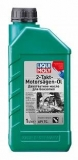 1282/8035 Мин. моторное масло для 2-ных бензопил и газонокосилок 2-Takt-Motorsagen-Oil 1 л