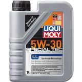 1192/8054 НС-синтетическое моторное масло Special Tec LL 5W-30 1 л