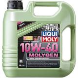 9060 НС-синтетическое моторное масло Molygen New Generation 10W-40 4 л