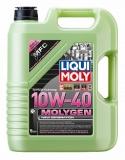9061 HС-синтетическое моторное масло Molygen New Generation 10W-40 5 л