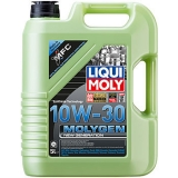9978 НС-синтетическое моторное масло Molygen New Generation 10W-30 5 л