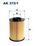 AK372/1 Фильтр воздушный