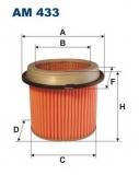 AM433 Фильтр воздушный