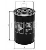 OC 274 Фильтр масляный