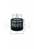 OC 77 Фильтр масляный