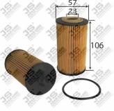 OE0067 Фильтр масляный