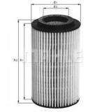 OX153D1 Фильтр масляный