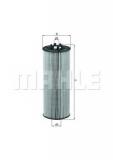 OX164D Фильтр масляный