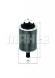 OX188D (hu719/7x) Фильтр масляный