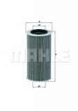 OX370D Фильтр масляный